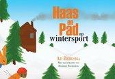 Haas en Pad op wintersport