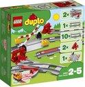 LEGO DUPLO Treinrails - 10882