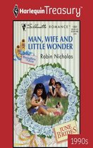 Man, Wife And Little Wonder