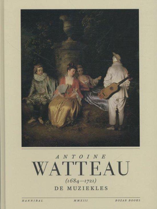 Antoine Watteau - Florence Raymond |