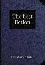 The Best Fiction