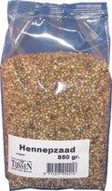 Hennepzaad - Vogelvoeding - 850 gr