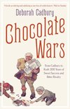 Chocolate Wars: From Cadbury to Kraft