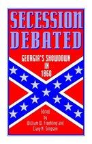 Secession Debated
