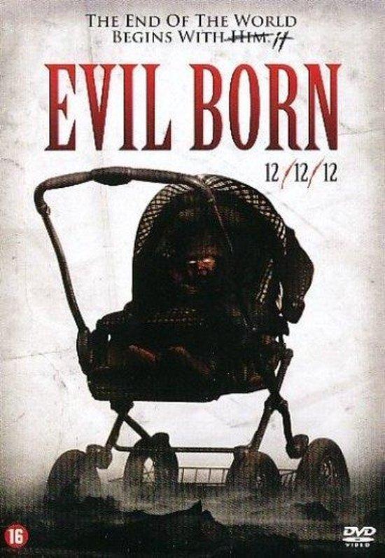 Cover van de film 'Evil Born'
