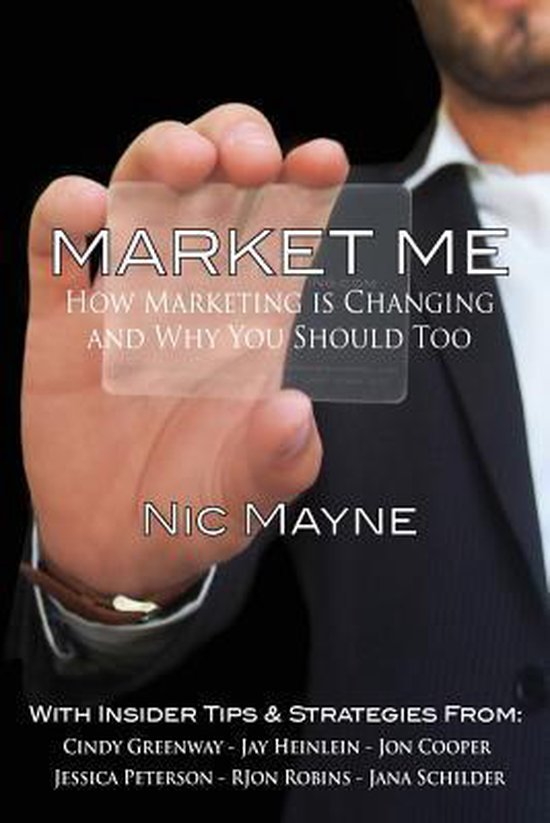 Market Me