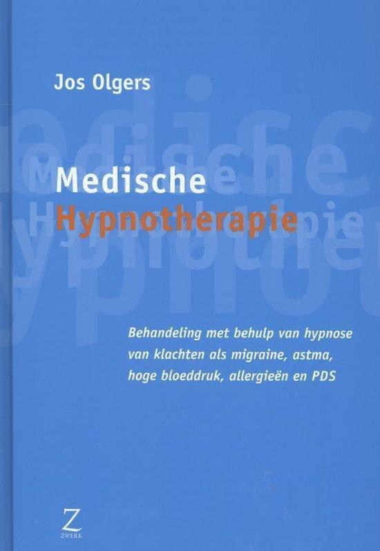 Medische hypnotherapie - Jos Olgers  