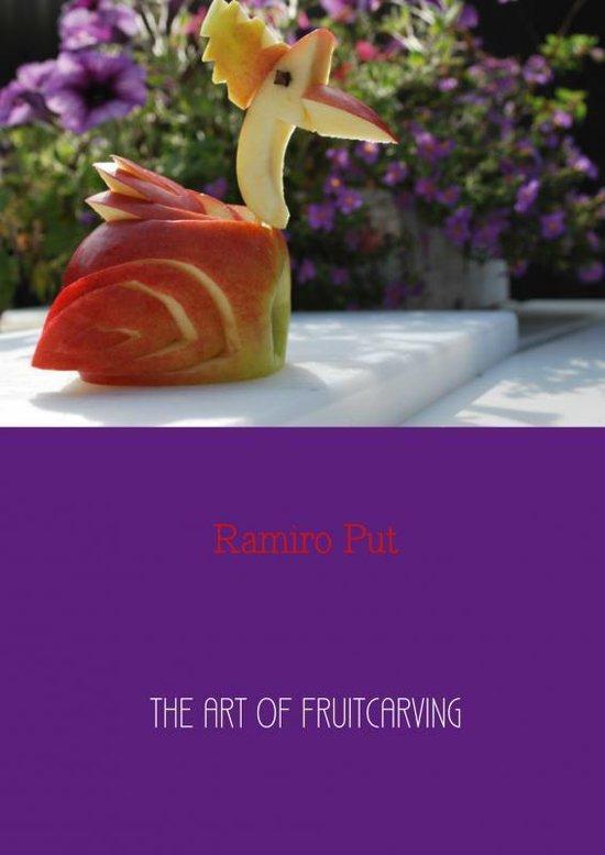 The art of fruitcarving - Ramiro Put | Fthsonline.com
