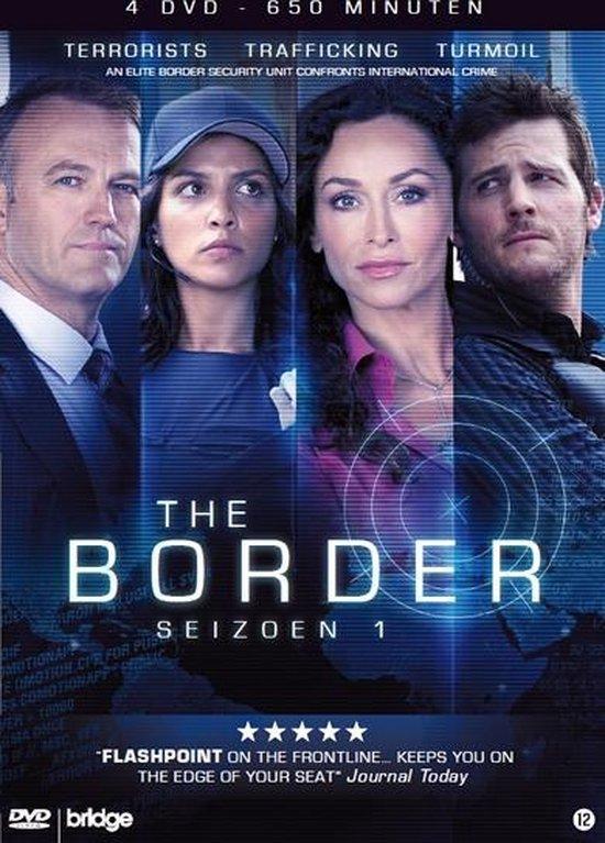 Cover van de film 'Border'