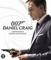 Casino Royale/Quantum Of Solace (Blu-ray)