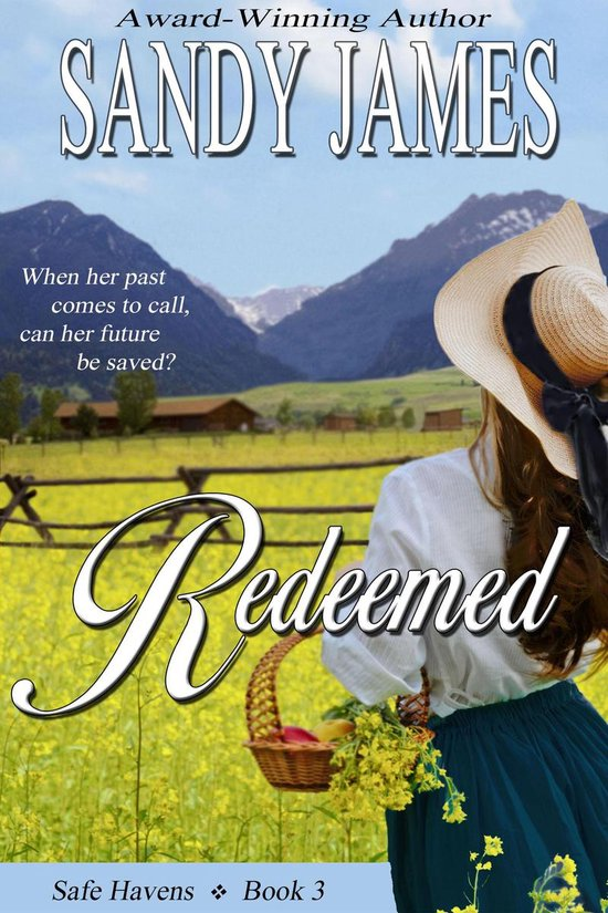 Redeemed (Safe Havens 3)