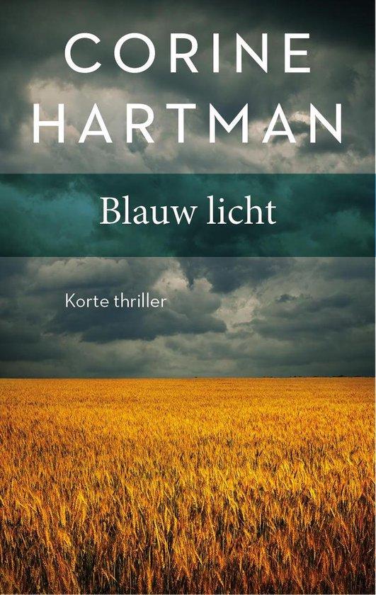 Blauw licht - Corine Hartman |