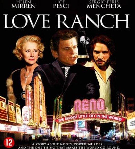 Cover van de film 'Love Ranch'