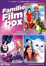Familie Filmbox: Yoko   Vampierzusjes   Lilly 2