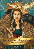 Gray, K: Angels and Ancestors Oracle Cards