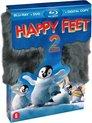 HAPPY FEET 2 (FURRY) /S BD-DVD BI