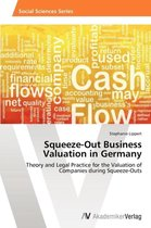 Squeeze-Out Business Valuation in Germany