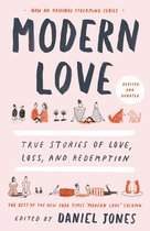 Omslag Modern Love, Revised and Updated