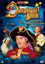 Piet Piraat - Geheim Van De Verzonken Stad