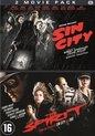 Spirit + Sin City