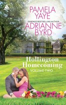 Hollington Homecoming, Volume Two: Passion Overtime (Hollington Homecoming, Book 4) / Tender to His Touch (Hollington Homecoming, Book 5)