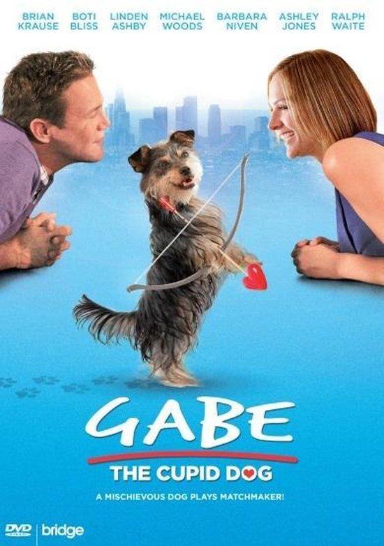 Cover van de film 'Gabe, The Cupid Dog'