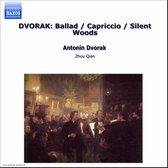 Dvorak: Music For Violin&Piano