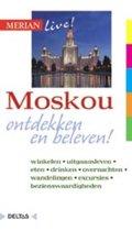 Merian live! 80 - Moskou