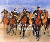 Omslag Ronicky Doone