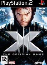 X-Men The Game