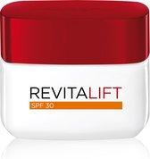 L'Oréal Paris Revitalift SPF 30 Dagcrème - 50 ml - Anti Rimpel