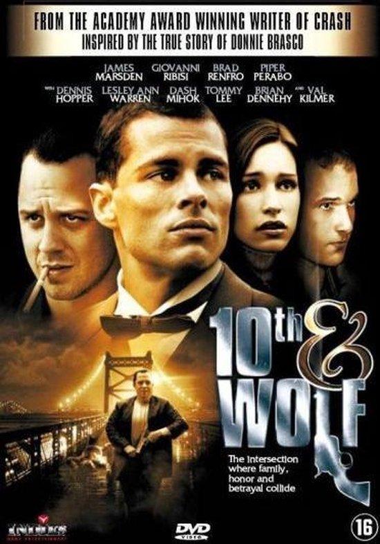 Cover van de film '10th & Wolf'