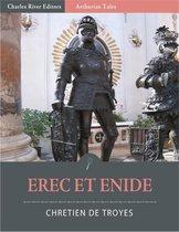 Erec Et Enide (Illustrated Edition)