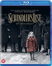 Schindler's List (25th Anniversary) (Blu-ray)