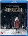 Schindler's List  '19(25th Anniversary)(Blu-ray)