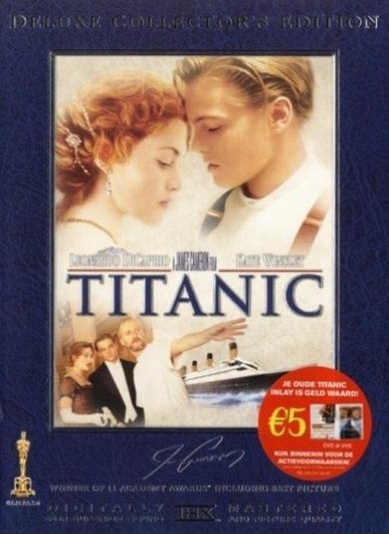 Titanic (Deluxe Edition)