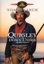 Speelfilm - Quigley Down Under