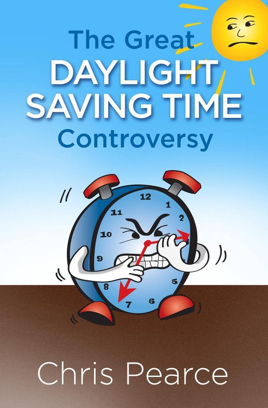 The Great Daylight Saving Time Controversy
