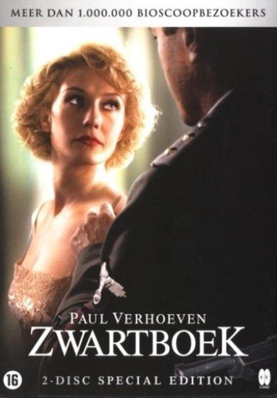 Zwartboek (Special Edition)