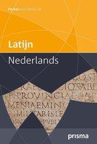 Prisma pocket woordenboek - Latijn-Nederlands