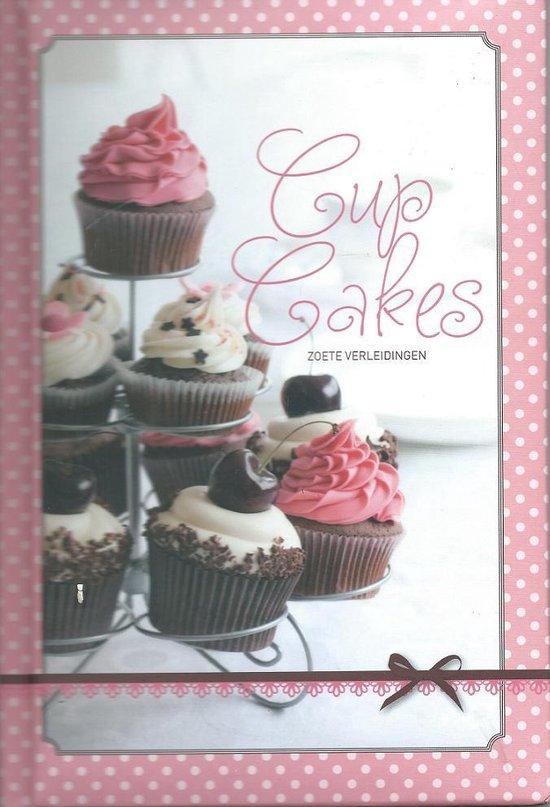 Cupcakes (boek voor in het cadeaupakket) nieuwe vormgeving - Francis can Arkel |