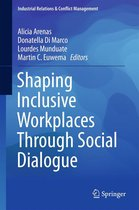 Shaping Inclusive Workplaces Through Social Dialogue
