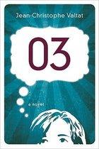 Boek cover 03 van Jean-Christophe Valtat