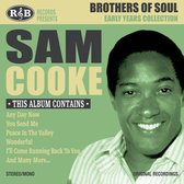 Sam Cooke - Brothers Of Soul
