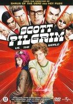 Scott Pilgrim Vs. The World (D)