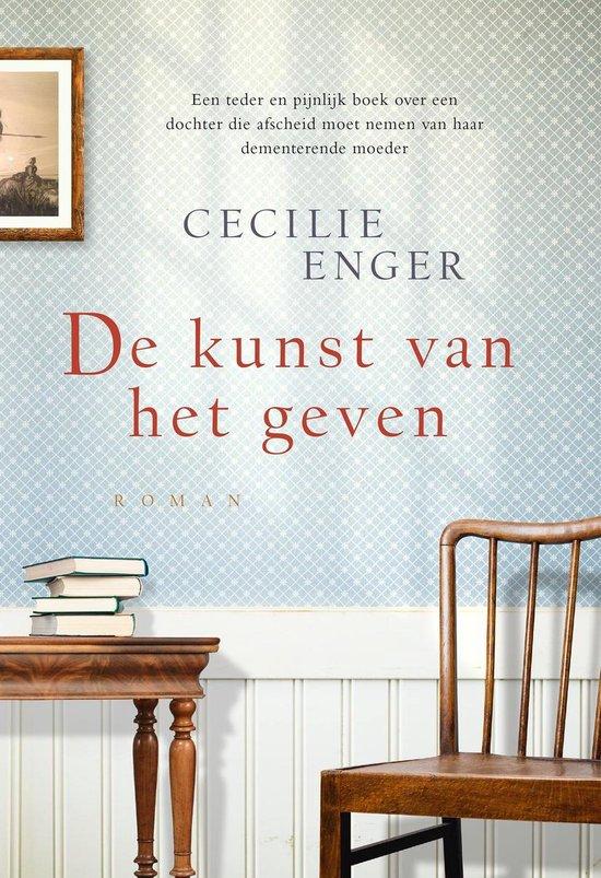 De kunst van het geven - Cecilie Enger | Fthsonline.com