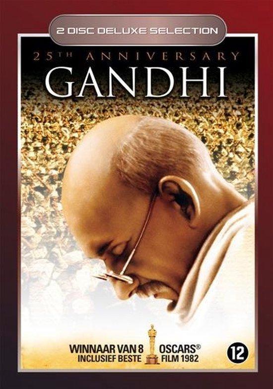 Gandhi (2DVD)(Deluxe Selection)