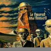 1984: L'Ultimo Uomo D'Europa