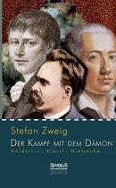 Hoelderlin - Kleist - Nietzsche