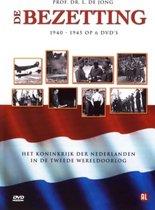Bezetting 1940-1945, De